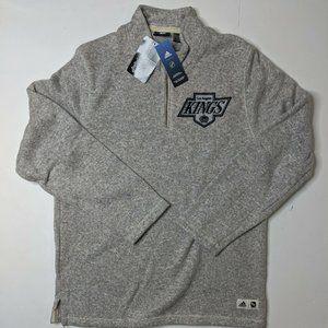 Adidas Los Angeles Kings NHL Hockey Pullover